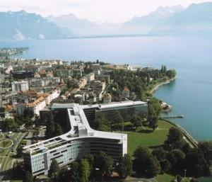 siege nestle suisse
